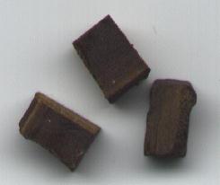 rund 3 gramm haschisch