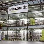 Amazon wächst mit skalierbarer IT