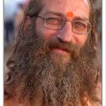 Interview mit Baba Rampuri
