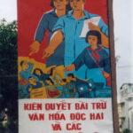 Vietnam sucht den Zugang zum Internet