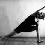Das spezielle Yoga des Inders Bellur Iyengar stärkt das körperliche und geistige Befinden